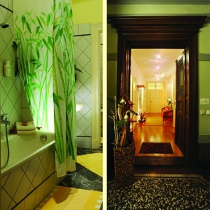 Bath And Floor Of LaLita