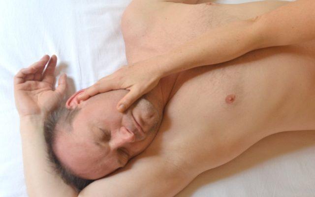 Tantra Massage for men