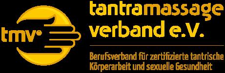 Logo Tantramassagenverband e.V.
