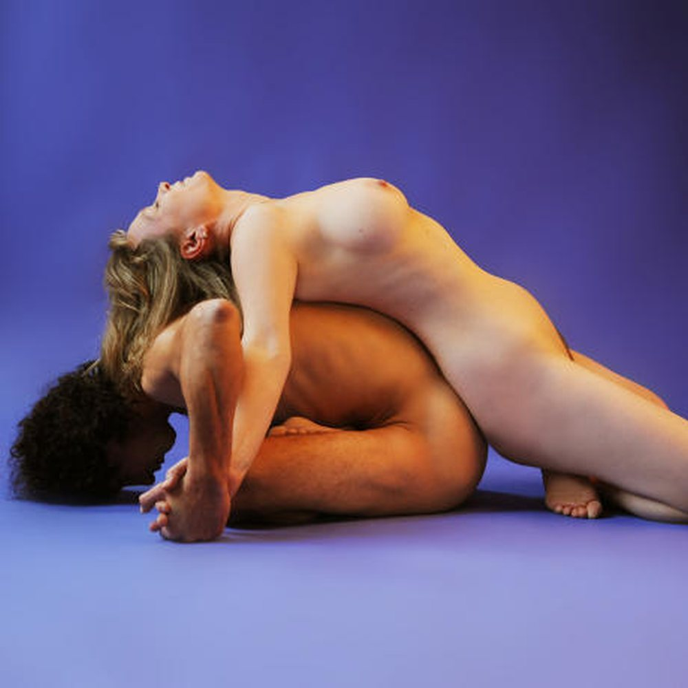 Множественный оргазм  womanadviceru