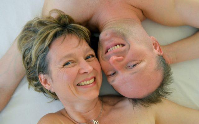 Tantramassage TMV® für Paare