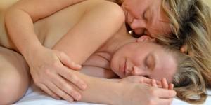 Tantramassage für Frauen