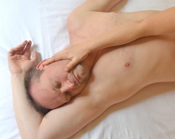 Tantramassage TMV® für Männer