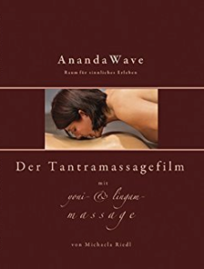 Michaela Riedl: Der Tantramassagenfilm